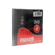 DVD-R 4,7GB MAXELL16x 1ks