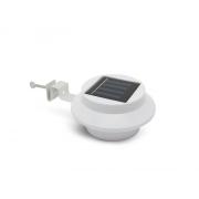 Svítidlo solární 11445 na okap / plot