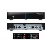 GigaBlue UHD X3 4K, Enigma 2, 2x DVB-S2X