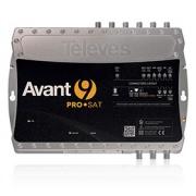 Televes Avant 9 BASIC
