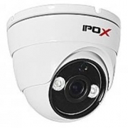 2Mpix IP DOME kamera IPOX PX-DI2036-E/W (3,6mm, PoE, IR do 30m)