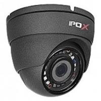 2 Mpix Analog HD 4 v 1 PX-DH2002/G (DOME, šedá, 2,8mm, IR 30m, HDCVI/HDTVI/AHD/ANALOG)