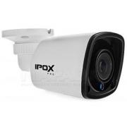 2Mpix kompaktní IP kamera IPOX PX-TI2028-P (2.8mm,PoE, IR do 20m)