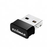 Bezdrátový USB Adaptér AC1200 2.4/5 GHz (Dual Band) Wi-Fi Černá/Hliník