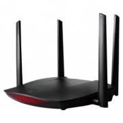 Bezdrátový Router AC2600 2.4/5 GHz (Dual Band) Gigabit Černá