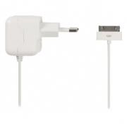 Nabíječka 2.1 A Apple 30-pin Bílá