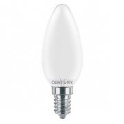 LED Žárovka E14 4 W 470 lm 3000 K
