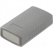 Plastová skříň 90 x 50 x 24 mm Tmavě Šedá ABS IP 54 N/A