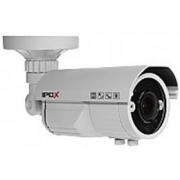 2 Mpix Analog HD 3 v 1 CA1203GTV/W (Kompakt, bílá, 2,8-12mm, IR 35m, HDCVI/AHD/ANALOG)