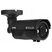 2 Mpix Analog HD 3 v 1 CA1203GTV/W (Kompakt, černá, 2,8-12mm, IR 35m, HDCVI/AHD/ANALOG)