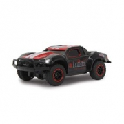 R/C Monstertruck Bandix Rednexx 2.0 2,4GHz Ovladač 1:43 Červená