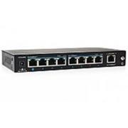 8-portový gigabitový PoE Switch IPOX SW8-P120