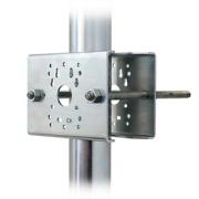 Držák kamer DKS105 - galvanický zinek