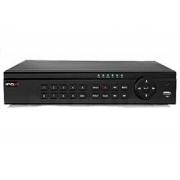 Záznamové zařízení IPOX PX-AHD1621H-E pro 16 kamer (16x AHD/Analog + 8x IP, 1xSATA, VGA, HDMI)