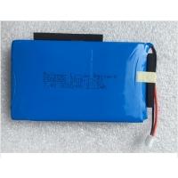 Baterie pro SATLINK WS 6905 / 6908 / 6979