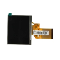 LCD displej pro SATLINK