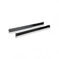Nosič Mounting Kit LCD KVM Přepínač / Konzola Černá