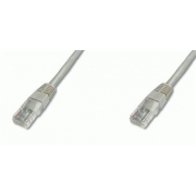 Kabel Patch UTP  RJ45/568B , 26AWG  10m