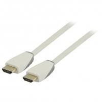 Bandridge Personal Media HDMI digitální kabel s Ethernetem, 2m, BBM34000W20