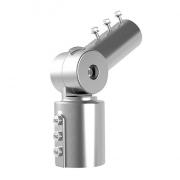 Solight adaptér na uchycení lamp na sloupy