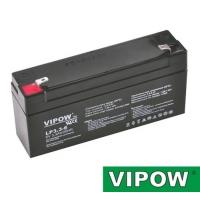 Baterie olověná  6V  3.3Ah VIPOW