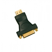 OPTEX 725209 Redukce HDMI Male / DVI Female