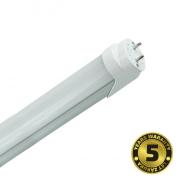 Solight LED zářivka lineární T8, 18W, 2520lm, 5000K, 120cm, Alu+PC