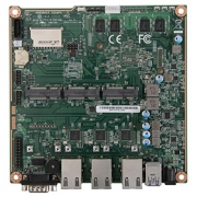 PC Engines APU.3A4 system board 4GB / 3 GigE / 3 miniPCIE / mSATA / USB / RTC battery)