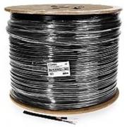 CCTV kabel  XYAP75+2x0,75 s napájením  (400m)