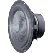 "High-end hlubokotónový reproduktor 20 cm (10"") 8 Ohm"