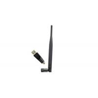 AMIKO USB Wifi adaptér s anténkou (880), 5 dBi antena