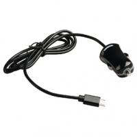 Nabíječka Do Auta 1-Výstup 2.1 A Micro USB Černá