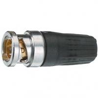 Kabelová zástrčka BNC Rear Twist 75 Ohm