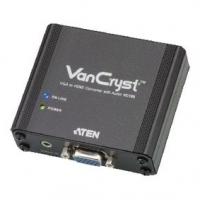 HDMI Převodník VGA (F) - HDMI Výstup