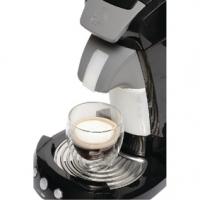 Kávový Filtr Senseo Machines Stříbrná/Černá