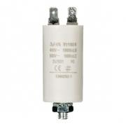 Kondenzátor 450V + Zem Produktové Označení Originálu 3.0uf / 450 v + earth