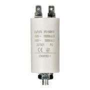 Kondenzátor 450V + Zem Produktové Označení Originálu 3.5uf / 450 v + earth