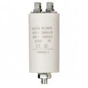 Kondenzátor 450V + Zem Produktové Označení Originálu 6.3uf / 450 v + earth