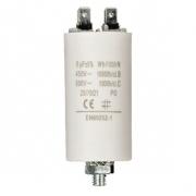 Kondenzátor 450V + Zem Produktové Označení Originálu 8.0uf / 450 v + earth