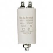 Kondenzátor 450V + Zem Produktové Označení Originálu 10.0uf / 450 v + earth