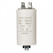 Kondenzátor 450V + Zem Produktové Označení Originálu 12.0uf / 450 v + earth