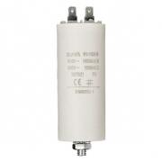 Kondenzátor 450V + Zem Produktové Označení Originálu 20.0uf / 450 v + earth