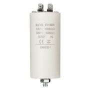 Kondenzátor 450V + Zem Produktové Označení Originálu 30.0uf / 450 v + earth