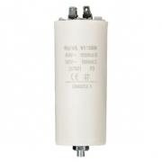 Kondenzátor 450V + Zem Produktové Označení Originálu 60.0uf / 450 v + earth