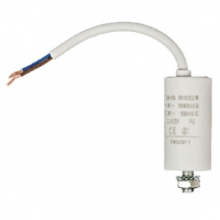 Kondenzátor 450V + Kabel 2.0uf / 450 V + Cable