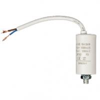 Kondenzátor 450V + Kabel 4.0uf / 450 V + cable