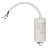 Kondenzátor 450V + Kabel 8.0uf / 450 V + cable