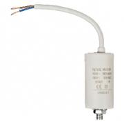 Kondenzátor 450V + Kabel Produktové Označení Originálu 10.0uf / 450 V + cable