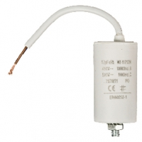 Kondenzátor 450V + Kabel 12.0uf / 450 V + cable
