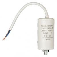 Kondenzátor 450V + Kabel 16.0uf / 450 V + cable